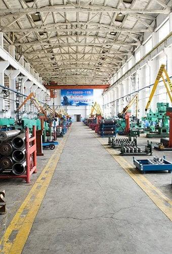 metal baler manufacturer
